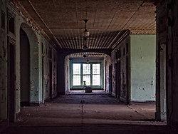 Taunton State Hospital (Taunton, MA) | Lonely Ward