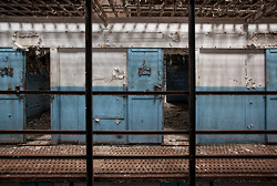G. B. Piranesi Prison* portfolio