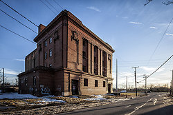 The Newburgh Masonic Temple portfolio