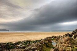 Woolacombe Beach, Devon