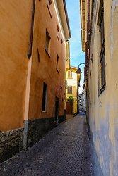 Narrow Street - Tirano