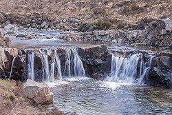 Sligachan-Fairy-Pools-Waterfall