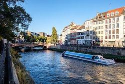 River Boat Strasbourg
