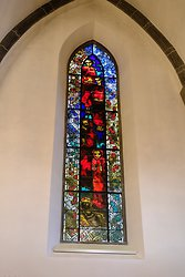Stained Glass - Chur Cathedral