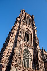 Cathedral of our Lady Strasbourg