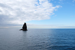 Seascape from Madeira