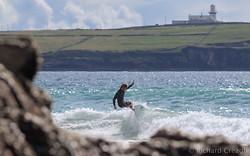 Long Strand Surf