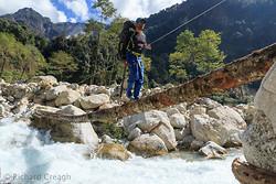 Raja, River Crossing