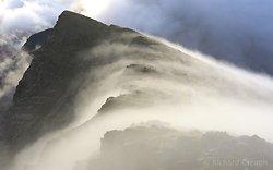 Misty Ridge