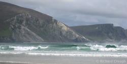 Stormy Seas, Dancing Waves