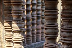 Banteay Samre Window