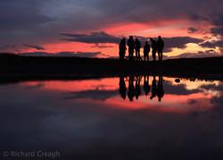 Iceland Crew