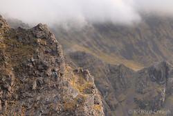 Howling Ridge