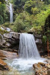 Tholung Falls