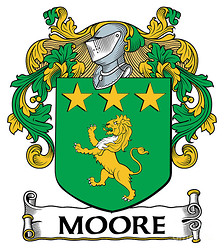 Heritage Family Name and Coat of Arms Store portfolio