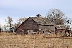 Barns & Remnants portfolio
