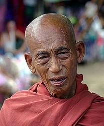 Burma portfolio