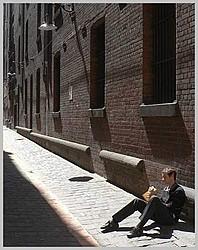 Melbourne portfolio