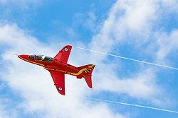 RAF Red Arrows portfolio