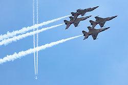 Aerial Display Teams portfolio