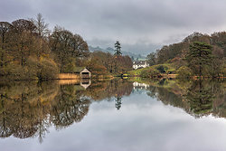 Rydal Boathouse & Farmhouse