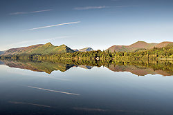 Catbells & Friends