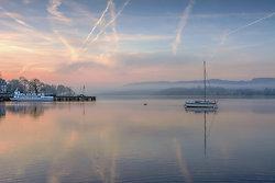 Waterhead Yacht