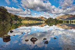 Grasmere Cloudscape
