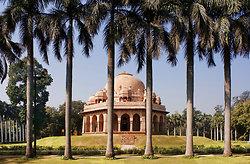 Lhodi Gardens, Delhi