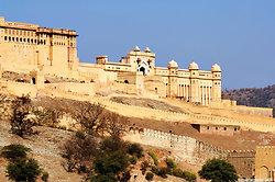 Amber Palace Jaipur Rajasthan