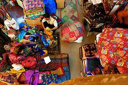 Jaipur fabric shop-s
