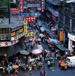 KM-158 Canton Road Market - 1982
