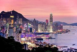 KM-315AM Central from HK International school Braemar Hill