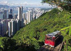 KM-359 The Peak Tram