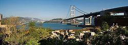 KMPAN-81 Tsing Ma bridge & the Ark