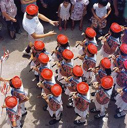 KM-226 Cheung Chau Bun Festival - 1974