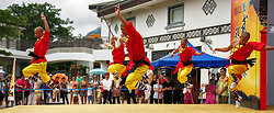 KMPAN-108 SHAOLIN Kung Fu monks at Po Lin
