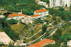 KM-69 Repulse Bay Hotel - 1978