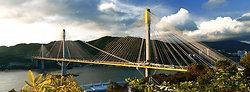 KMPAN-88 Ting Kau Bridge