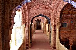 Samode Palace Rajasthan
