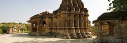 Nagda Temple near Udaipur, Rajasthan