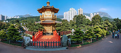 KMPAN-101 Nan Liang Garden