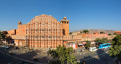 Jaipur, Rajasthan - The Wind Palace