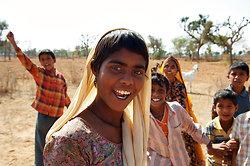 Village girl Chatra Sagar