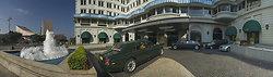 KMPAN-96 Peninsula Hotel