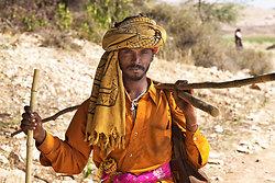 Ramathra Goatherd