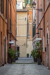 Italian Streets portfolio