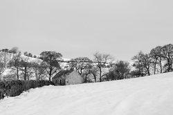 White Peak Field Barns portfolio