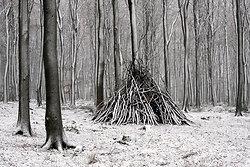 Cold shelter
