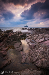 Weathered Wembury